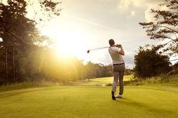 Chambres d'hôtes golf