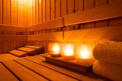 Chambres d'hôtes de charme , Activités en chambre d'hôtes , Sports et loisirs , sauna-bien-etre