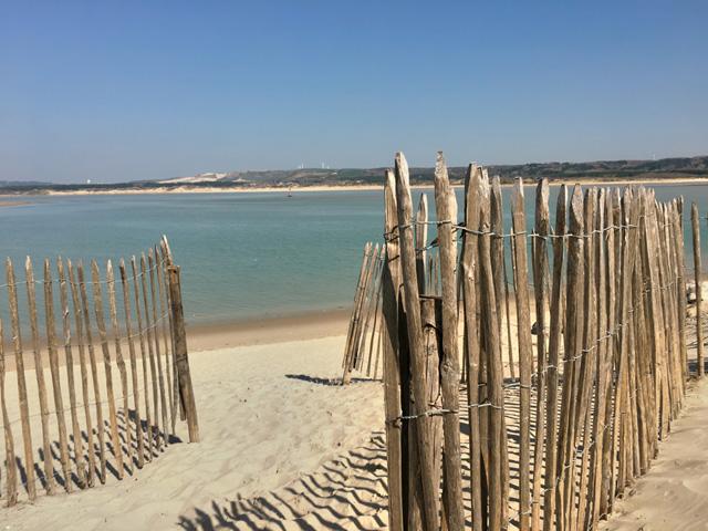 chambre d'hôtes à la mer - dunes