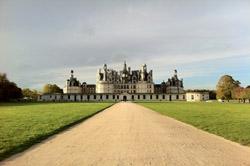 Chambres d'hôtes  de charmes , Envies et Thèmes , Châteaux de la Loire