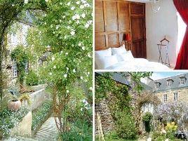 Chambres d'hôtes de charme , Les Korrigann'ès, pontrieux 22260