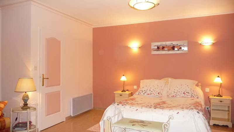 Chambres d'hôtes Suzanne chatelaillon plage 17340 N° 8