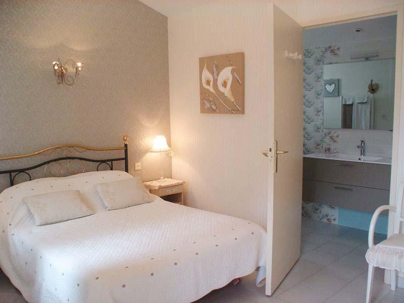Chambres d'hôtes Suzanne chatelaillon plage 17340 N° 1