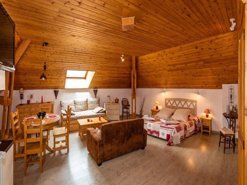 Chambres d'hôtes Clark saint bonnet en champsaur 05500 N° 9