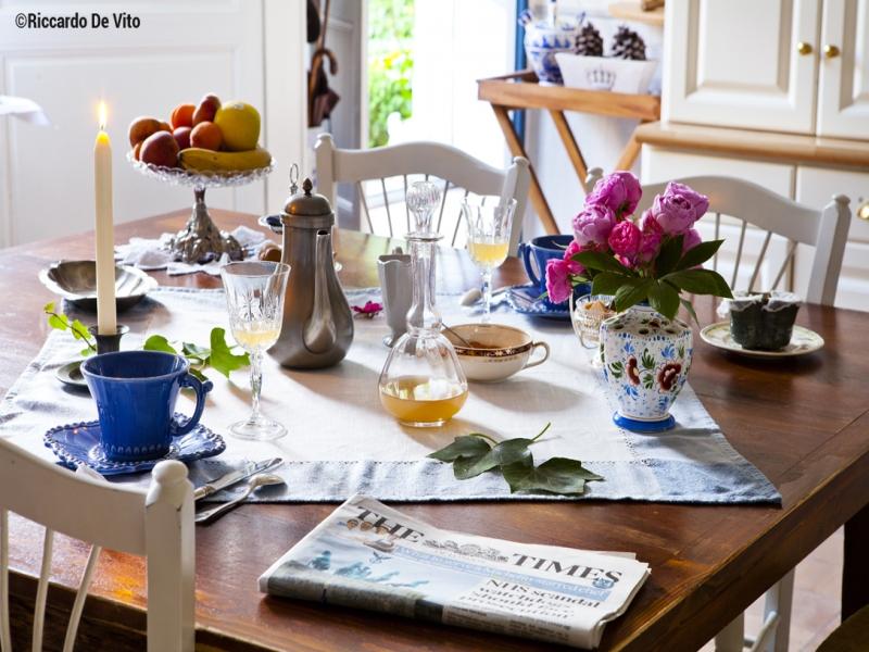 Chambres d'hôtes Bouillard verchers sur layon 49700 N° 2