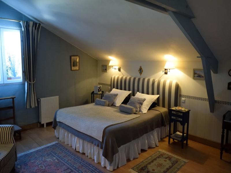 Chambres d'hôtes Bouillard verchers sur layon 49700 N° 3
