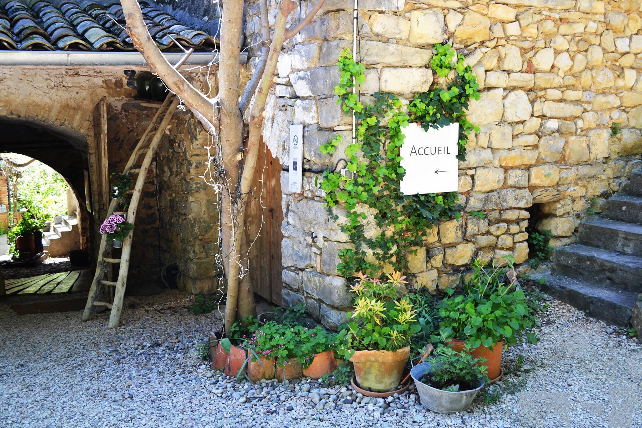 Chambres d'hôtes Aretz durfort et saint martin de sossenac 30170 N° 7