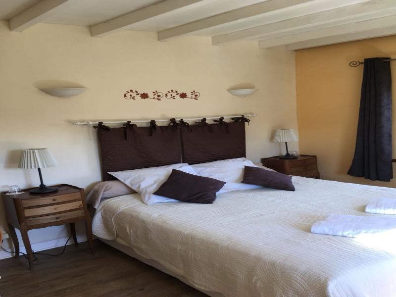 Chambres d'hôtes Celle saint vincent 43800 N° 6