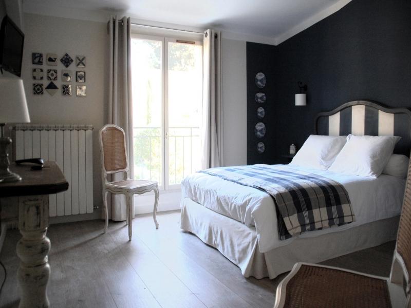 Chambres d'hôtes Grangeon villeneuve les avignon 30400 N° 7