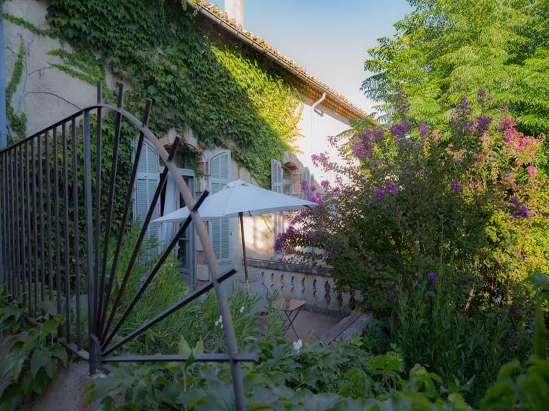 Chambres d'hôtes Pralus-Neyrand saint laurent des arbres 30126 N° 2