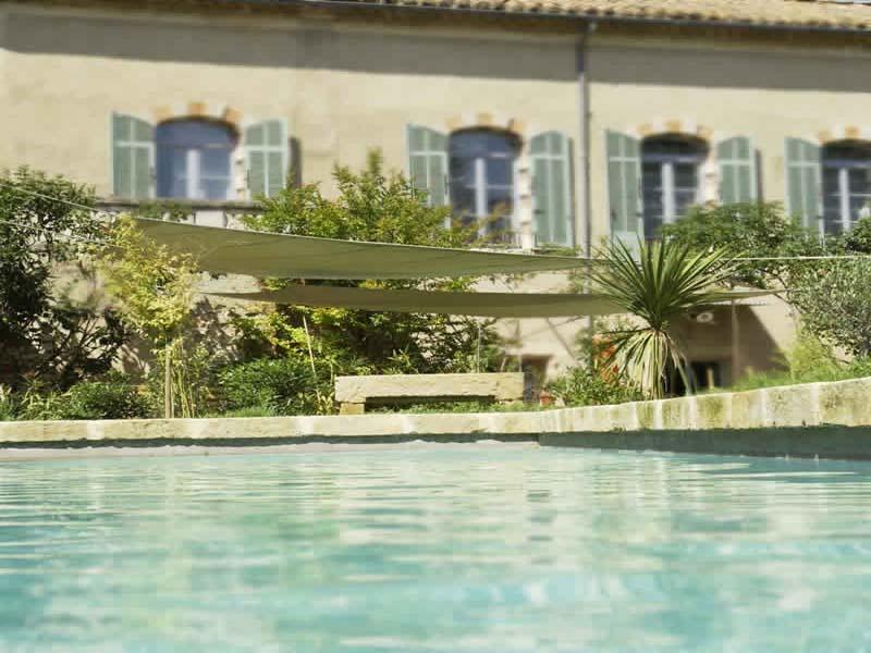 Chambres d'hôtes de charme , Maison d'Hôtes Felisa, saint laurent des arbres 30126