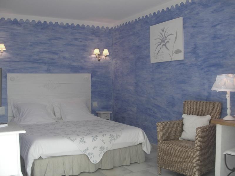 Chambres d'hôtes Bordier lacoste 84480 N° 4