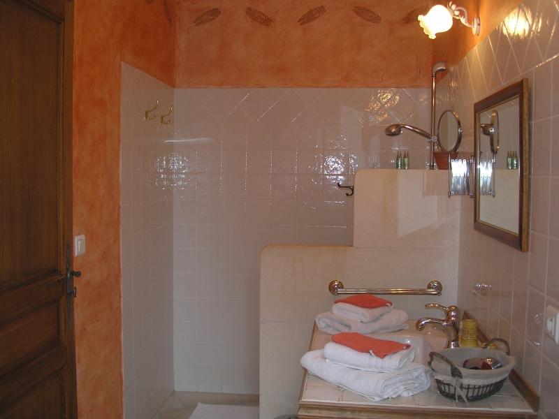 Chambres d'hôtes Bordier lacoste 84480 N° 5