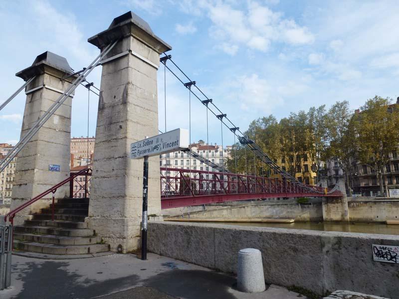 Chambres d'hôtes Schilling lyon  5e  arrondissement 69005 N° 2