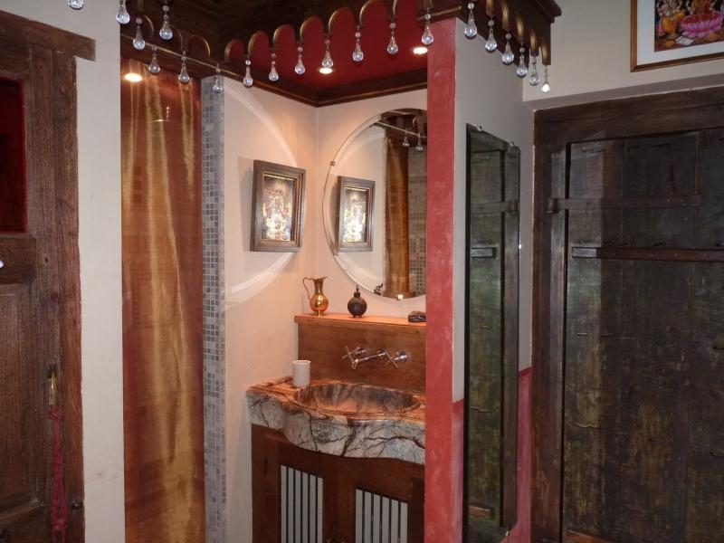 Chambres d'hôtes Patin ouroux 69860 N° 8