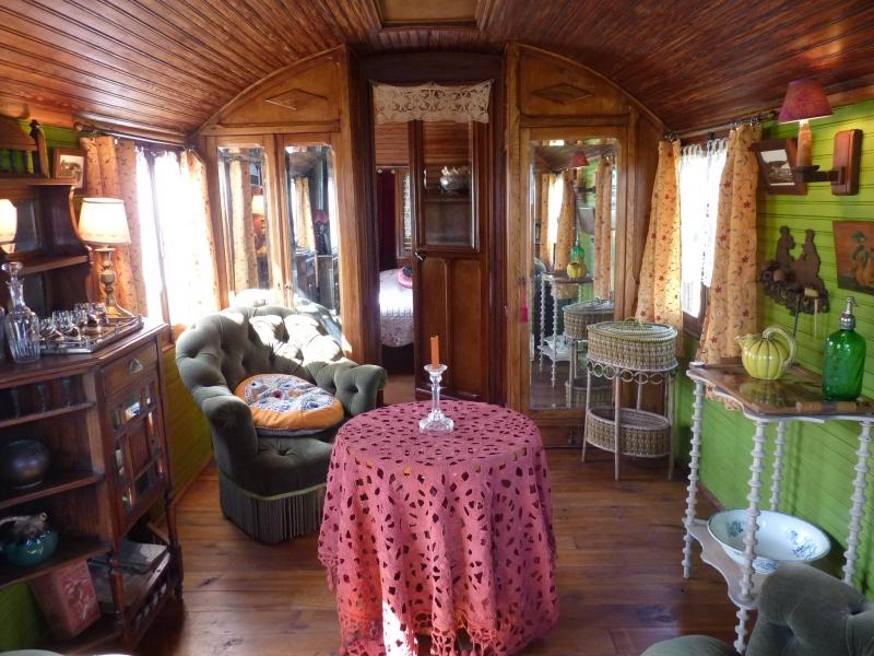 Chambres d'hôtes Patin ouroux 69860 N° 12
