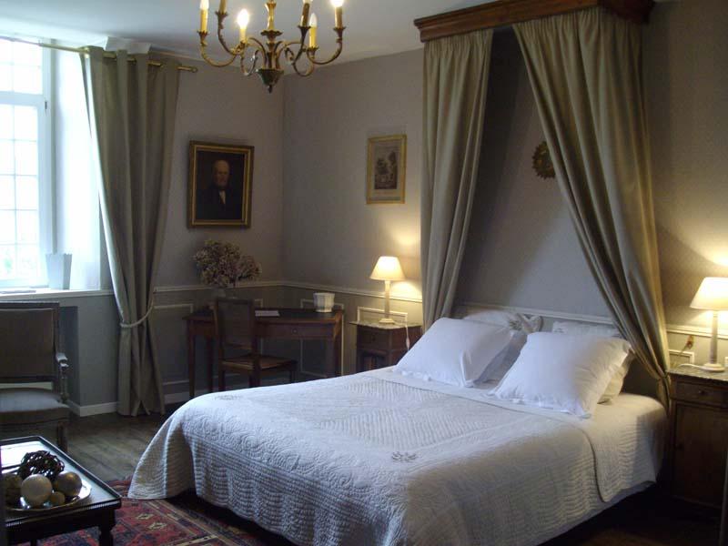 Chambres d'hôtes Laude saint malo 35400 N° 13