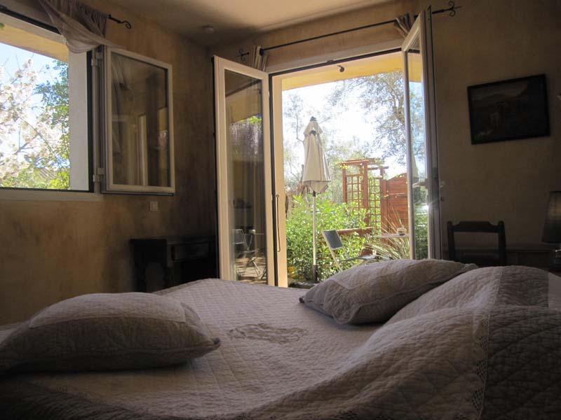 Chambres d'hôtes Sanchis antibes 06600 N° 5