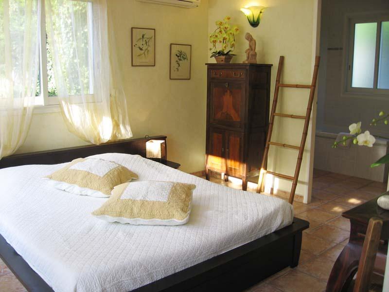 Chambres d'hôtes Sanchis antibes 06600 N° 3
