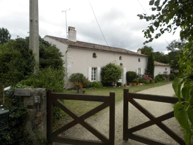 Chambres d'hôtes de Rochefort origne 33113 N° 2