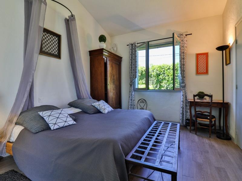 Chambres d'hôtes Ronin-Pillet colle sur loup 06480 N° 3