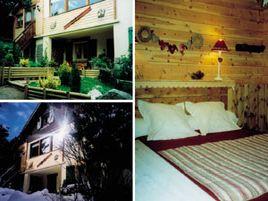 Chambres d'hôtes de charme , Chalet Pomme de Pin, formigueres 66210