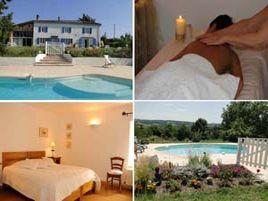 Chambres d'hôtes de charme , L'Aiguète, hauterives 26390