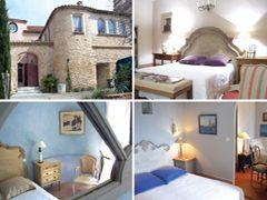 Chambres d'hôtes de charme , Château d'Ortaffa, ortaffa 66560