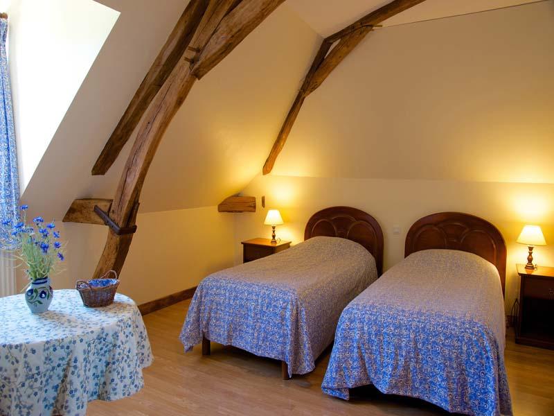 Chambres d'hôtes Périn maraye en othe 10160 N° 2