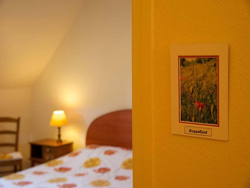 Chambres d'hôtes Périn maraye en othe 10160 N° 3