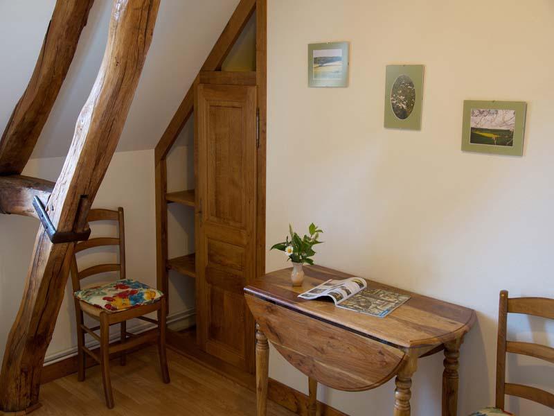 Chambres d'hôtes Périn maraye en othe 10160 N° 4
