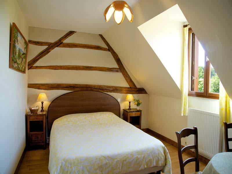 Chambres d'hôtes Périn maraye en othe 10160 N° 5