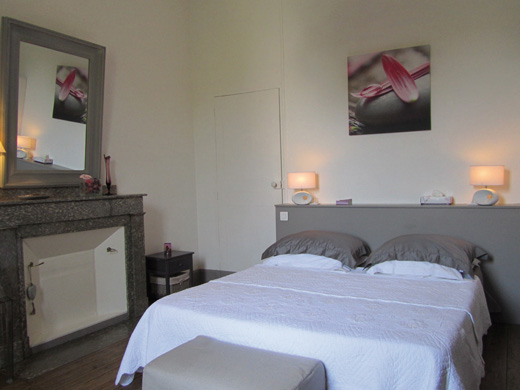 Chambres d'hôtes de charme , Le Caminié, alzonne 11170