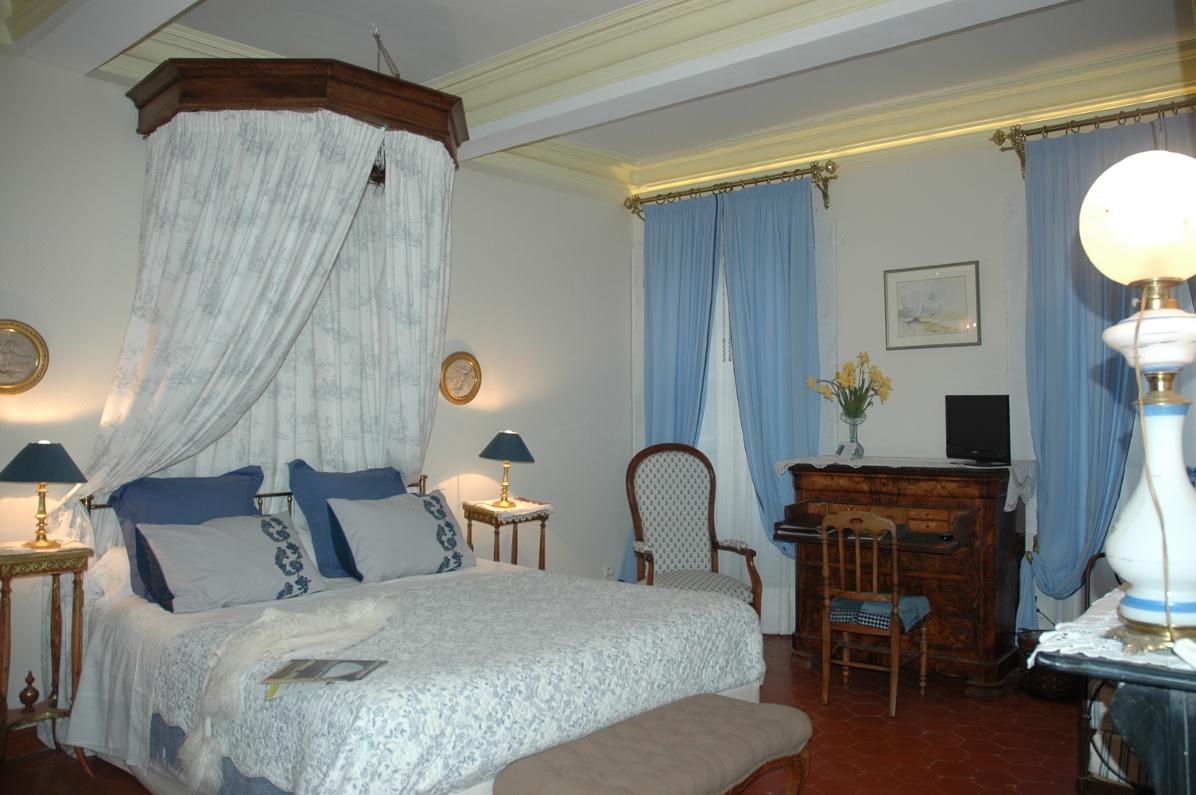 Chambres d'hôtes Vigier leucate 11370 N° 2