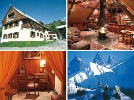 Chambres d'hôtes de charme , Chalet Saint-Roch, albiez montrond 73300