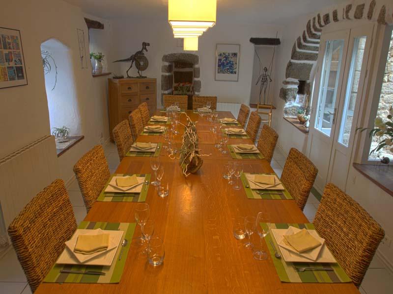 Chambres d'hôtes Labriet beaumont 07110 N° 5