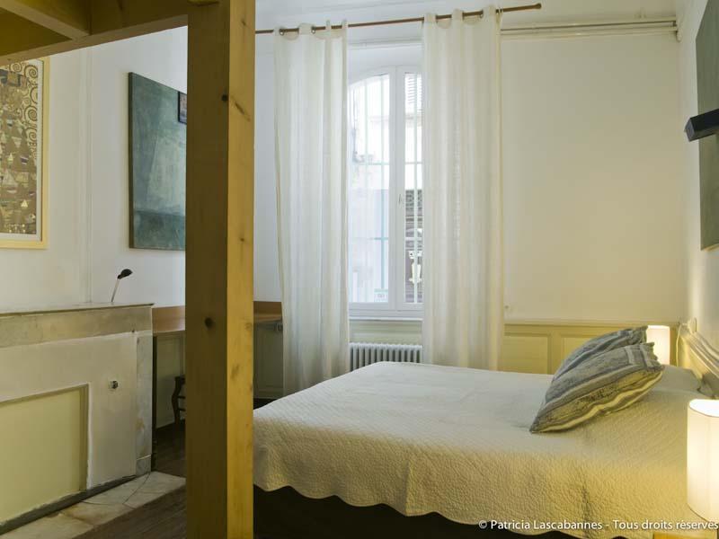 Chambres d'hôtes Vancampenhout ciotat 13600 N° 1