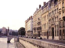 Chambres d'hôtes de charme , L'Appartement d'Ainay, lyon  2e  arrondissement 69002