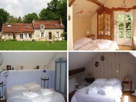 Chambres d'hôtes Charbonnier cramant 51530