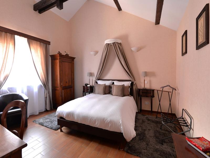 Chambres d'hôtes Kruger beblenheim 68980 N° 5