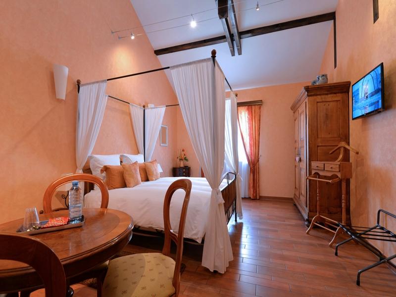 Chambres d'hôtes Kruger beblenheim 68980 N° 3