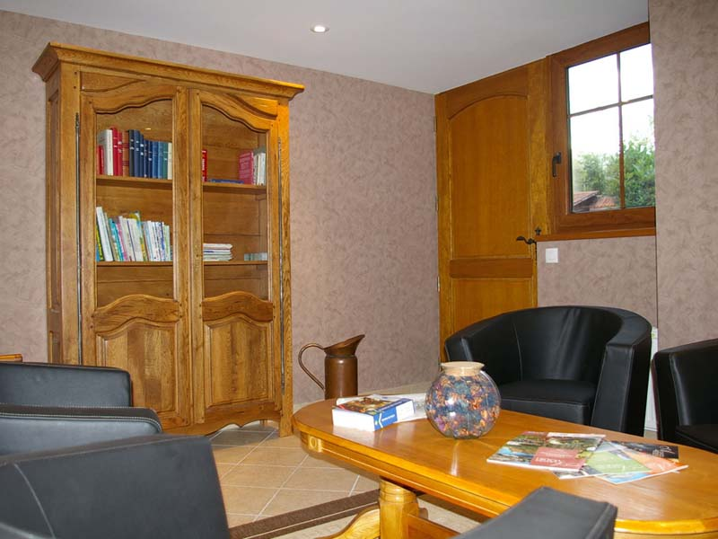 Chambres d'hôtes Kruger beblenheim 68980 N° 8