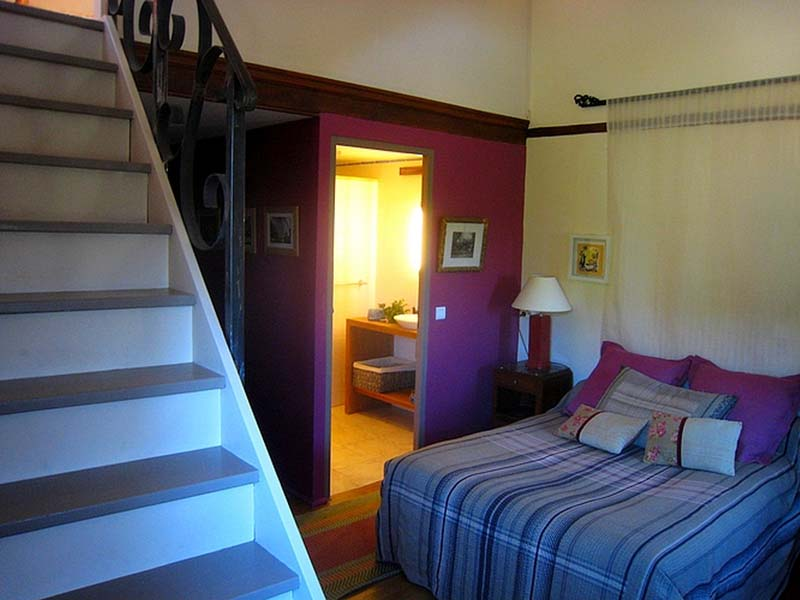 Chambres d'hôtes Samama anduze 30140 N° 4