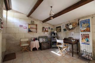 Chambres d'hôtes Chastain-Poupin nieul sur l autise 85240 N° 1