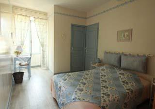 Chambres d'hôtes Chastain-Poupin nieul sur l autise 85240 N° 4
