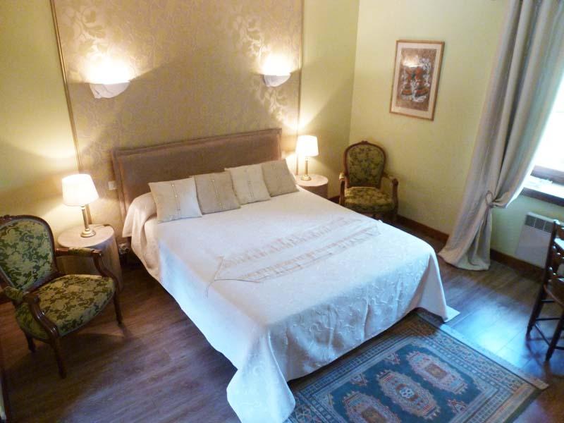 Chambres d'hôtes Brodard chevannes 89240 N° 5