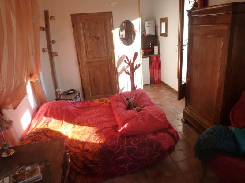 Chambres d'hôtes Filiol noves 13550 N° 2