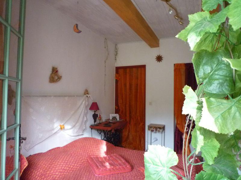 Chambres d'hôtes Filiol noves 13550 N° 1