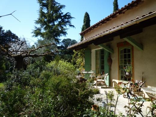 Chambres d'hôtes de charme , La Souste de Jean, noves 13550