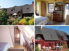 Chambres d'hôtes de charme , Le Clos du Vivier, valmont 76540